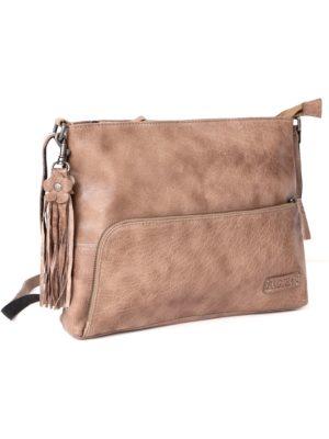Bag2bag Elsa Grey 1