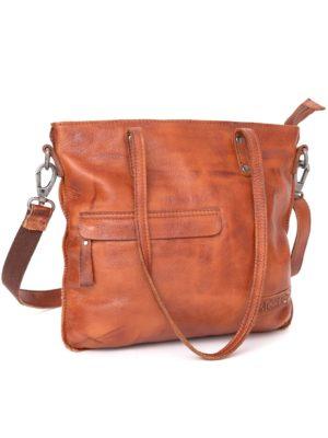 Bag2bag Rome Cognac 1