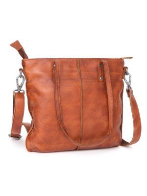 Bag2bag Rome Cognac 2
