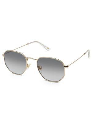 Dex zonnebril- Blauw goud - IKKI