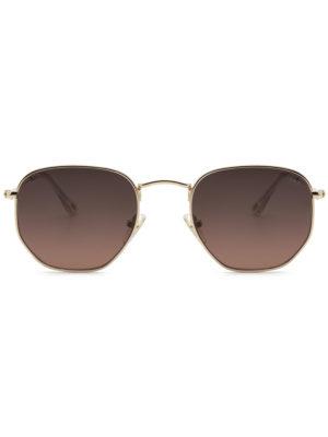 Dex zonnebril- Roze goud - IKKI