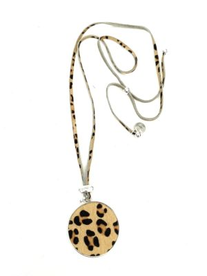 Ketting Pretty Panter