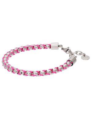 IXXXI Ibiza armband roze