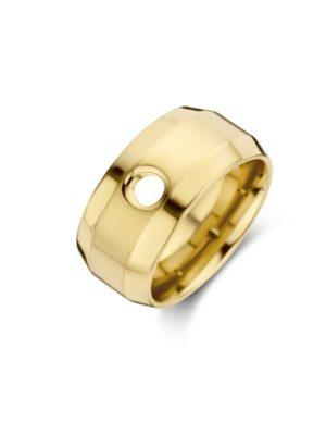 Melano Vivid ring Velma goud