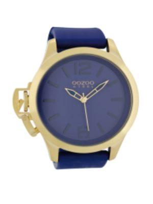Oozoo Steel Horloge-OS296