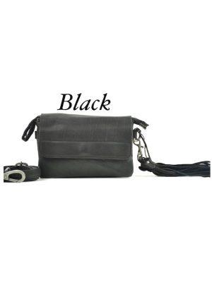 Bag2bag Quebec zwart