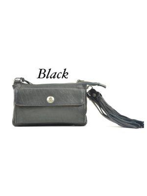 Albury black bag2bag