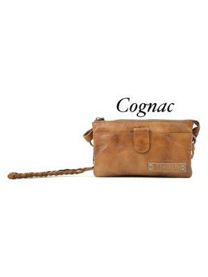 Dover bag2bag cognac