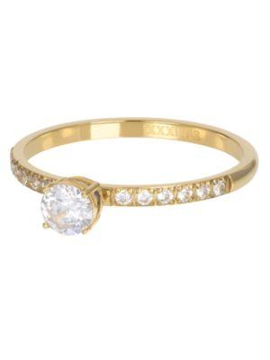 iXXXi ring queen goud