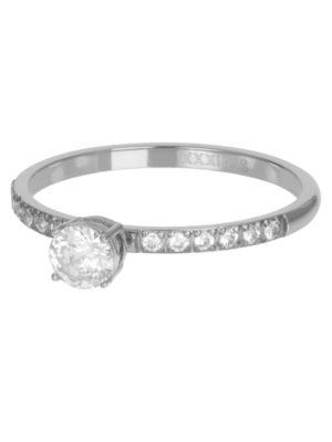 iXXXi ring queen zilver