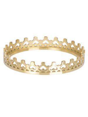 iXXXi ring royal crown goud