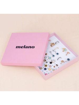 Melano collectors box
